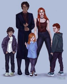 "2,556 Likes, 3 Comments - H Potter Fan & Concept Art (@harry_potter_fanart_collection) on Instagram: ""#hinny #ginnypotter #ginnyweasley #harrypotterandthecursedchild #cursedchild #harrypotter…"""