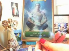 Cancer August 2015 Angelic Tarot Reading