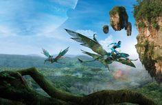 Avatar l Pandora