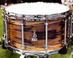 A mighty 14 x 8 BRADY Jarrah Ply / Blackheart gloss finish snare drum. Nothing sounds like a Brady!  We'll keep sharing all the photos from the #Brady archives of the fantastic snare #drums and #drumkits we handcrafted now that we have closed our doors permanently. Thanks to all of the #drummers and #drumshops around the world for all of the great memories!  #bradydrums #bradysnare #bradydrumsaustralia #bradysnares #snaredrum #jarrah #jarrahply #jarrahdrum #jarrahsnare #blackheart…