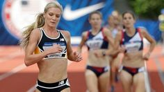 Emma Coburn cruises to win Olympic Trials 3000m steeplechase