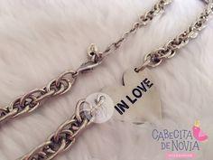 Collar corto cupido in love - comprar online
