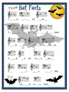 great website with lots of printables for teaching music, specifically piano