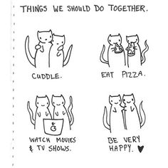 aaand me and my boy bestie do this already. whoops!  I have the perfect life! :3                                                                                                                                                                                 More