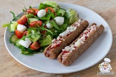 Low Carb Recipes, Healthy Recipes, Low Carb Diet, Healthy Options, Food Inspiration, Tapas, Food And Drink, Lunch, Snacks