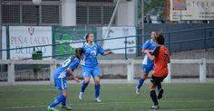 Fútbol   Los goles de Iera e Irantzu dan la victoria al Pauldarrak ante el Ardoi en el inicio de liga