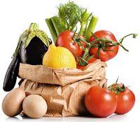 Storiasdacarmita: Tomates recheados com camarão