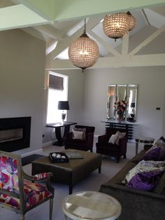 Period property renovation UK | Tricia Douglas