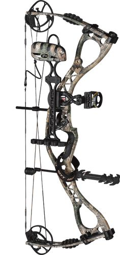 Hoyt Charger Compound Bows - HOYT.com My bow:) #huntingbows