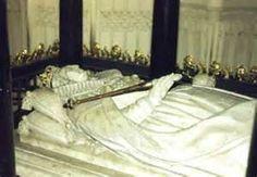 Queen Elizabeth One's Grave