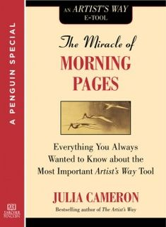In this invaluable companion to Julia Cameron's seminal work on the creative, The Artist's Way, she provides answers to the most frequently asked questions about her most powerful tool for unblocking creative stores: Morning Pages. According to Cameron, keeping a Morning Pages Journal is essential to cultivating creativity and personal growth. These pages of longhand, stream-of-consciousness writing will provoke, clarify, comfort, cajole, prioritize, and synchronize the day at hand. The…