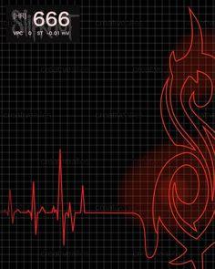 slipknot heartbeat <3