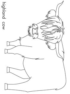 Coloring Page Template Printing