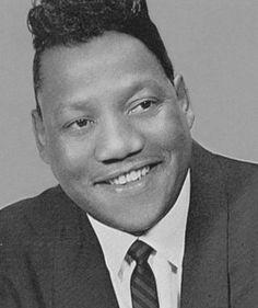 Bobby Blue Bland, R singer