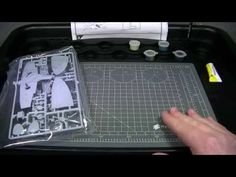 How To: Airfix 1:72 Supermarine Spitfire Mk1a Starter Set - YouTube