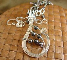 Gorgeous wirework