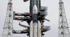 ISRO Chairman K Sivan on Monday said that India's second Moon mission will enter the lunar orbit on August The spacecraft had successfully entered the fifth orbit around the Earth on August 6 after five orbit-raisin Mission Report, Indian Space Research Organisation, Moon Missions, Rocket Launch, Planetary Science, Space Race, The Far Side, Moon Landing, Space Program