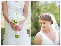 Limefish Studio Photography: Rachel + Matt :: Madison, Virginia Wedding :: Rustic Elegant Farm Wedding :: J Crew Wedding Gown