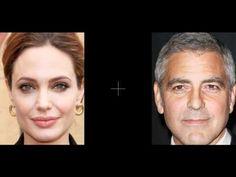 Shocking illusion - Pretty celebrities turn ugly!