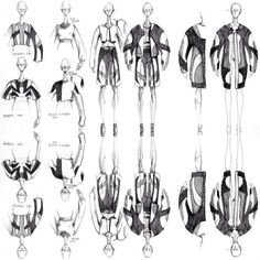 fashion sketchbook blog - Поиск в Google