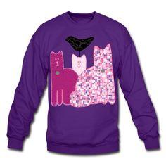 Miranda Crew Neck Sweatshirt Sweatshirt | Miranda Sings Haha, need this in my life