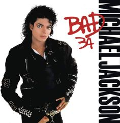 Bad Michael, Michael Jackson Bad, Bad Cover, Liberian Girl, John Barnes, Pressing, Mj Bad, Cant Stop Loving You, Just Good Friends