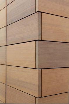 New Exterior Wood Cladding Interior Design Ideas Timber Cladding, Exterior Cladding, Cladding Ideas, Composite Cladding, Wall Exterior, Timber Panelling, Modern Exterior, Wood Paneling Walls, Wall Cladding Designs