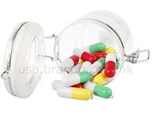 USB Flash Pill