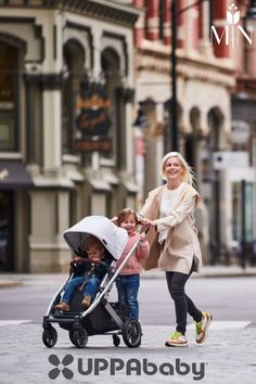 UPPAbaby's Cruz V2 Stroller offers a wide selection of trendy colors, including an extendable canopy with UPF 50+ protection, zip-out fabric, and mesh panels! What we love about the CRUZ V2 is its functionality. Take advantage of the full-size reversible Toddler Seat with a higher back, long leg rest, and deeper footrest.!