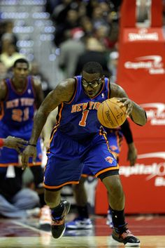 Amar'e Stoudemire----New York Knicks  Position: Power forward  Age: 29
