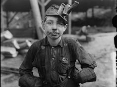 Shocking Pictures Of Child Labor In America Less Than 100 Years Ago