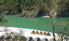 Best place to go camping and rafting in India Haridwar, Dehradun, Rishikesh, Beach Holiday, Go Camping, Goa, Rafting, Places To Go, Italy