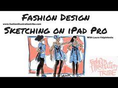 100 Best Digital Fashion Illustration On Ipad Images In 2020 Digital Fashion Illustration Fashion Illustration Illustration