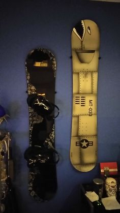 Hookups snowboards packages