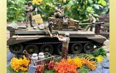 Remembering D-Day: Pictures of Normandy 75 years later | FineScale Modeler Magazine