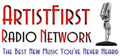 Hey Y'all! My pal Shannon McRoberts is going to be featured tonight at 7 p.m. on ArtistFirst Radio...check it out!