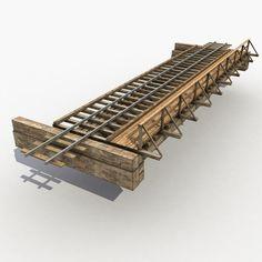 Ho Model Trains, Ho Trains, Escala Ho, Garden Railroad, Train Table, Model Train Layouts, 3d Models, Scale Models, Classic Toys