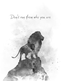 Check out our lion nursery selection for the very best in unique or custom, handmade pieces from our wall hangings shops. Aslan Quotes, Rafiki Quotes, Lion Quotes, Cute Disney Quotes, Disney Princess Quotes, Beautiful Disney Quotes, Art Prints Quotes, Art Quotes, Artwork Quotes