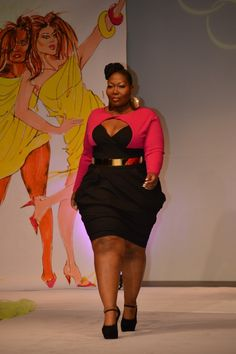 50 Best Fffweek Full Figured Fashion Week Images Full Figured Fashion Week Full Figured Full Figure Fashion