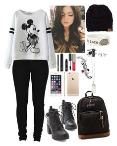 """""""Mike"""" by fabiana-garban on Polyvore"""