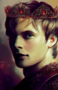 Prince Arthur Pendragon from BBC Merlin I started this a while back and finally got around to finishing it. Now I finally have a fully rendered Prince A. Merlin And Arthur, King Arthur, Merlin Fandom, Merlin Merlin, Merlin Memes, Monster Pictures, Prince Arthur, Bbc Tv Shows, James Arthur
