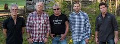 Little River Band helps make family reunion reality. The band helps charities and causes all year long. This is the one so far this year on day Little River Band, Fun Places To Go, Things To Know, 5 Things, Arts And Entertainment, Music Bands, Going Out, Men Casual, Shit Happens