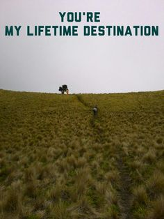 My Lifetime Destination #Merbabu