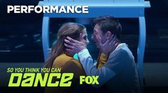 Logan & Allison's Hip-Hop Performance | Season 14 Ep. 11 | SO YOU THINK YOU CAN DANCE - YouTube