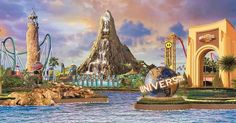 People Magazine - Win a Trip for 4 to Universal Orlando Orlando Travel, Orlando Resorts, Orlando Vacation, Universal Studios Florida, Universal Orlando, Thing 1, Royal Caribbean Cruise, Win A Trip, People Magazine