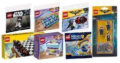 Ladrillos Hoth: Blog, noticias, concursos, opiniones, noticias de LEGO