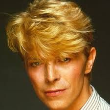 """David Robert Jones (8 January 1947 – 10 January 2016), known as David Bowie, was an English singer, songwriter, multi-instrumentalist, record producer, arranger, painter, and actor. Bowie was a figure in popular music for over four decades, and was known as an innovator, particularly for his work in the 1970s. His androgynous appearance was an iconic element of his image, principally in the 1970s and 1980s. My favorite roll of his is """"The Goblin King"""" from """"Labrynth"""". Music lost a true icon."""