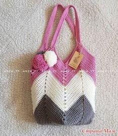 Crochet Beach Bags, Crotchet Bags, Free Crochet Bag, Crochet Market Bag, Crochet Tote, Crochet Handbags, Crochet Purses, Love Crochet, Knitted Bags