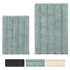 Bath Mat Set 2 Piece Green Bath Mat Set For Wash Basin Toilet Shower Bath Bath Bath Cutebathroomrugsb In 2020 Green Bath Mat Bath Mat Sets Bathroom Rugs