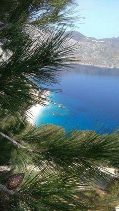 Karpathos Isl, Greece